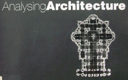 کتاب تحلیل معماری (زبان اصلی)